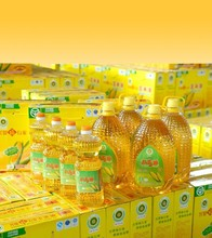 100% refined corn oil, top quality (Best quality)