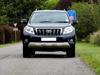 USED CARS - TOYOTA LAND CRUISER 3.0 D-4D 5DR (RHD 708)