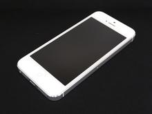 iPhone5 16GB Black Refurbrished (Grade--S)