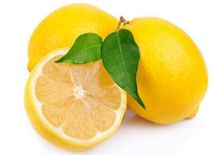 Fresh Eureka Lemon Ready For Export For Sale