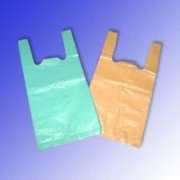 T-shirt Fresh Vegetable Plastic bag Packaging