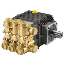 COMET SPECIAL USE PISTON / PLUNGER PUMPS FOR HIGH PRESSURE