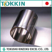 hastelloy c276 corrosion resistant alloy ,made in japan, Thick 0.03 - 1.00 mm, Width 3.0 - 330mm, Small quantity