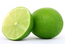 LIME AND LEMON FRESH