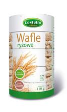 Lestello rice cakes 110g
