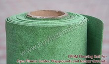 EPDM Flooring and Floor Protector, sports flooring products