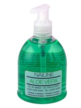 Liquide de savon Aloe Vera 300 ml