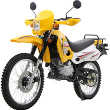 100% 2015 Authentic Deal Full Size 250cc Dual Sport Motorcycle with all accessories and 2yrs warranty + good high quality