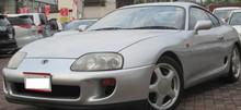 Toyota Supra 3.0 SZ 1996
