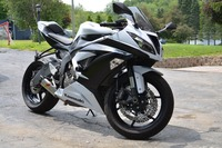 Kawasaki Ninja ZX-6R 110 Supper Bike Good Price