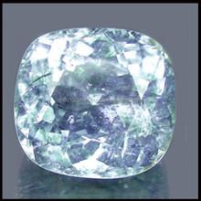 9.90~Cts Own A Museum Grade Gem ~ Natural Paraiba Hue Blue Green Elbaite TOURMALINE