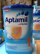 GERMAN MADE AND HOLLAND MADE APTAMIL NUTRILLUN MILK POWDER ALL STAGES AND LANGAUGES