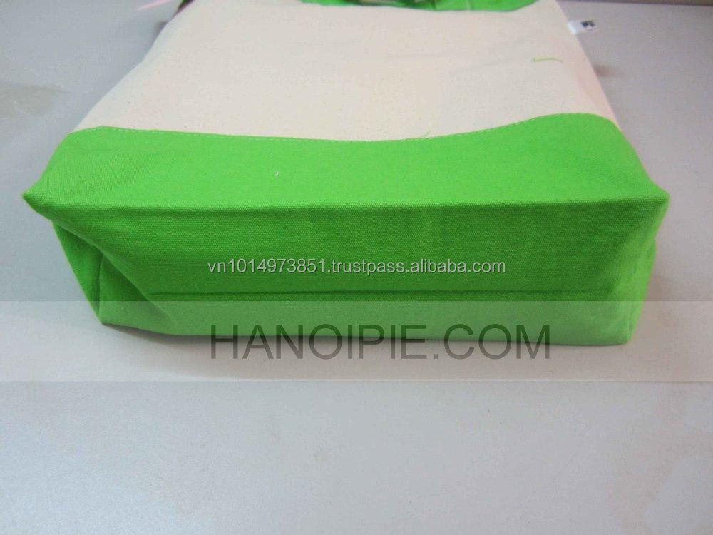 Wholesale Organic Shopping Bag  Cotton Handbag 004CB 4.jpg