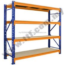 Longspan Shelving Rack, Racking, TTF Storage Racking System