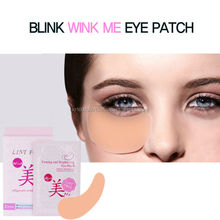 Wink Me Eye Patch with Blink Lash Stylist & Care/ Eyelash Extension Eye Patch / Lint Free eyepatch