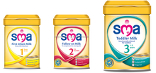 Cheap Sma Follow On Milk Powder 900G, SMA First Infant Milk Powder From Birth Onwards