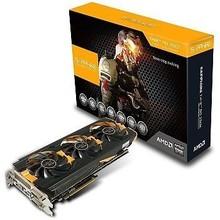 Authentic New Sapphire Radeon R9 290X GPU 100361BF4SR Video Graphics Card
