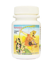 Shivalik Kamastra Herbal Medicine for Longer Thicker Penis, Harder Erection, sexual health