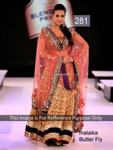 Party Wear / Exclusive / Indian Bollywood Wholesale Designer Bridal Replica Saree / Sari / Shari