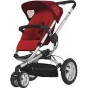 free shipping Quinny Buzz Stroller (Rebel Red)