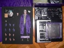 Hot Toys 1/6 Batman Joker 2.0 Dx-11 Vip Exclusive Ver. With Detonator
