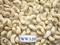VIETNAM SUPPLIER AND DISTRIBUTOR OF CASHEW NUTS KERNELS