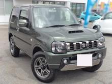 Suzuki Jimny Land venture JB23W 2014 Used Car