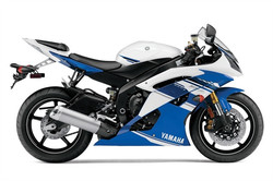 For Sale with 2 Years Warranty Yamaha YZF-R6