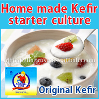 Nutritious yogurt culture ( kefir starter culture ) for home use , enzyme also available
