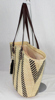 Made in vietnam sea grass bag product for woman new summer fashion stripes tote bags women's