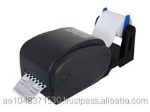 TSC & Zebra Emulation Compatible receipt printer, logistics printer ,USB Barcode printer