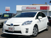 Popular toyota japan picture PRIUS 2009 used car at reasonable prices
