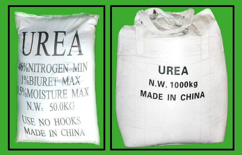 Urea 46 price