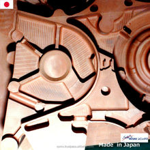 Cycowood , the perfect plate for woodworking machine tools , made from ABS resin