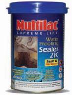 Multilac 2k Sealer