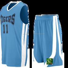 Basketball Uniform i