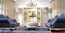 Hot Selling Antique Living room sofa Furniture