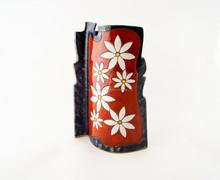 Handmade Ceramic Vase, Margarita Vase,