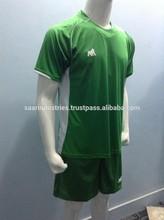 mejor los uniformes de fútbol