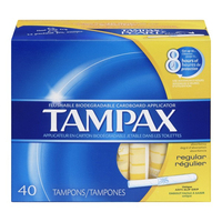 TAMPAX HYGIENIC TAMPONS, Female Healthcare Vaginal clean point herbal tampon and adult diapers Beautiful Life in Factory Price