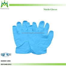 Food Contact Food Processing Food Grade Disposable Gloves Kitchen Glove