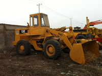 Used Caterpillar loader CAT 936 for sale CAT 936 wheel loader