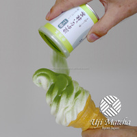 Reliable ice cream organic at reasonable prices , OEM available Uji matcha
