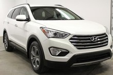 Hyundai Santa Fe GLS A good quality reliable product of use car