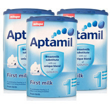 GERMAN APTAMIL BABY MILK POWDER