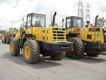 Hot! Cheap used KOMATSU WA470 wheel loader second hand komatsu wa470 loader for sale
