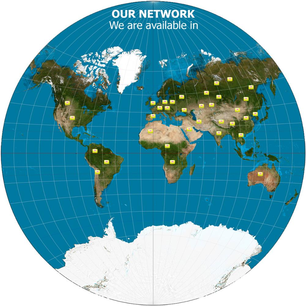 6-our network