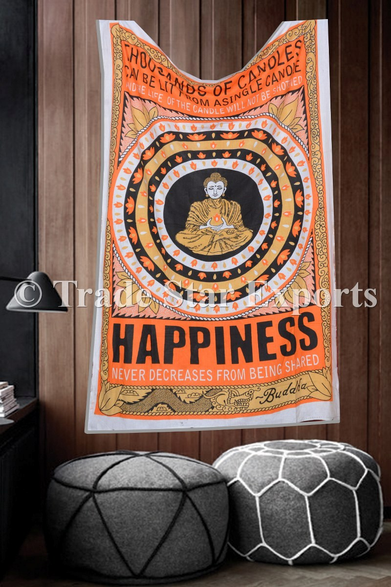 lord buddha motivational quotes home decor spiritual art wall
