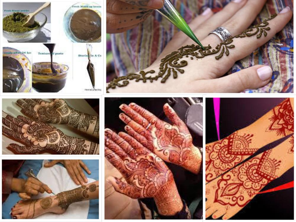 the henna Henna for hair is devoted to the art and science of henna and other natural hair dyes.