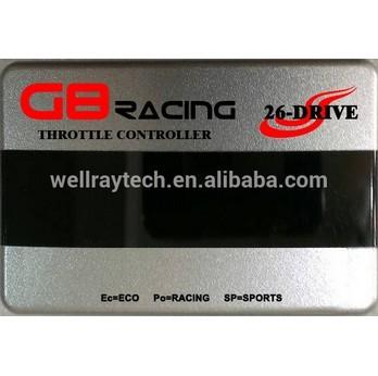 throttle controller